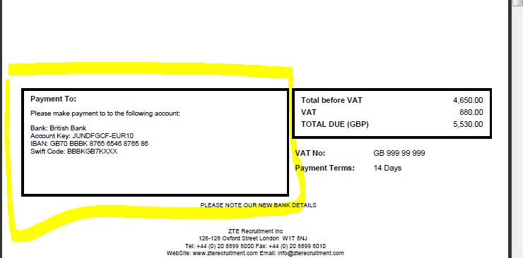 how to write up an invoice how to write up an invoice