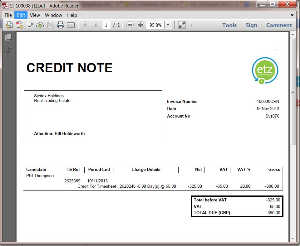 Loading QuickBooks From Worksheet besides Credit Note as well How To ...