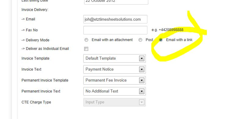How Do I Track If An Invoice Has Been Downloaded Etz Technologies Ltd - Invoice delivery system