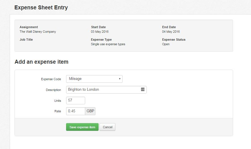 detailed expense sheets etz technologies ltd